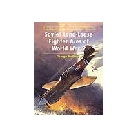 074,Soviet Lend-Lease Fighter Aces of World War 2