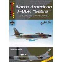 """02,North American F-86K """"Sabre"""""""