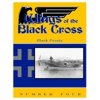 Wings of the Black Cross Vol.4