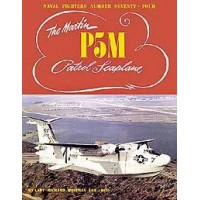 074,The Martin P5M Patrol Seaplane