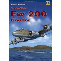 32,Focke Wulf FW 200 Condor