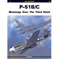 02,P-51 B/C Mustangs over the Third Reich