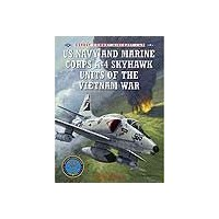 069,US Navy and Marine Corps A-4 Skyhawk Units of the Vietnam Wa