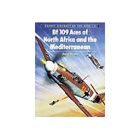 002,Bf 109 Aces of North Africa and the Mediterranean