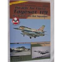 06,Israeli Air Force Tayeset 119