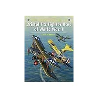 079,Bristol F 2 Fighter Aces of World War I