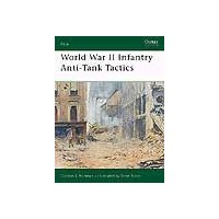 124,World War II Infantry Anti-Tank Tactics