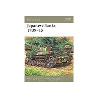 137,Japanese Tanks 1939 - 1945