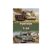04,Panther vs T-34 - Ukraine 1943