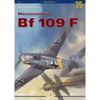 35,Messerschmitt Bf 109 F Vol.2