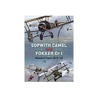 07,Sopwith Camel vs Fokker Dr.I Western Front 1917 - 1918