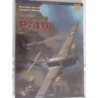 36,Curtiss P-40 Vol.1