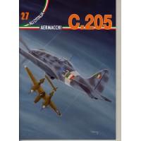 27,Aermacchi C.205