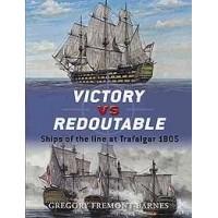 09,Victory vs Redoutable