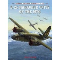 073,B-26 Marauder Units of the MTO