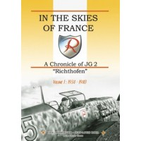 "In the Skies of France-A Chronicle of JG 2 ""Richthofen"" Vol.1:19"