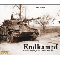 Endkampf um das Reichsgebiet 1944-1945