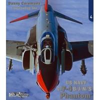 Uncovering the US Navy Q/F-4 B/J/N/S Phantom