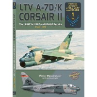 01,LTV A-7 D/K Corsair II