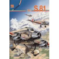 29,Siai S.81