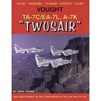 """078,Vought TA-7C/EA-7L,A-7K """"Twosair"""""""