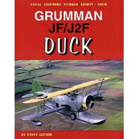 084,Grumman JF/J2F Duck