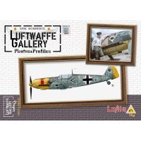 Luftwaffe Gallery-Photos & Profiles Vol.1