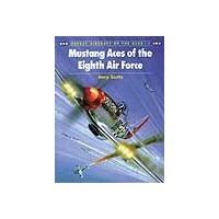 001,P-51 Mustang Aces of the Eighth Air Forces