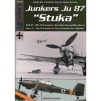 "09,Junkers Ju 87 ""Stuka"" Vol.2"