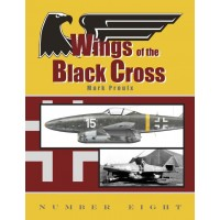 Wings of the Black Cross Vol.8