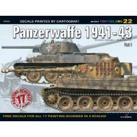 22,Panzerwaffe 1941-1943 Part 1