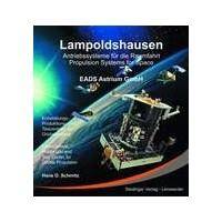 Lampoldshausen-Antriebssysteme für die Raumfahrt