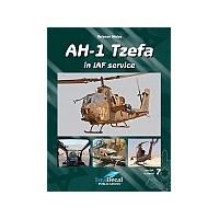 07,AH-1 Tzefa in IAF Service