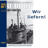 U-Boot im Focus Nr. 7