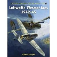 101,Luftwaffe Viermot Aces 1942-1945