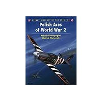 021,Polish Aces of World War II