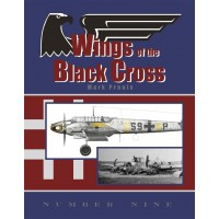 Wings of the Black Cross Vol.9