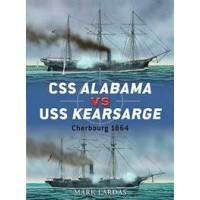 040,CSS Alabama vs USS Kearsarge Cherbourg 1864