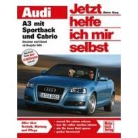 Audi A3 mit Sportback und Cabrio/Benziner und Diesel
