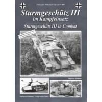 4007,Sturmgeschütz III im Kampfeinsatz