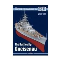 14,The Battleship Gneisenau