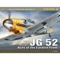 01,JG 52 - Aces of the Eastern Front