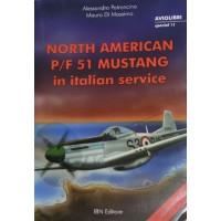 11,North American P/F-51 Mustang in Italian Service