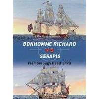 044,Bonhomme Richard vs Serapis Flamborough Head 1779