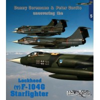 Uncovering the Lockheed (T)F-104 G Starfighter