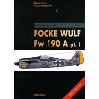 1,Focke Wulf FW 190 A Part 1