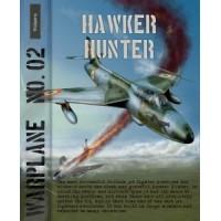 2,Hawker Hunter