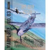 3, Bf 109 G/K