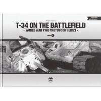 1, T-34 on the Battlefield
