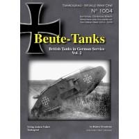 1004,Beute Tanks - British Tanks in German Service Vol.2